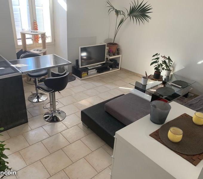 Location de particulier à particulier, appartement, de 50m² à Draguignan
