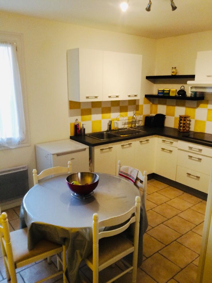 Particulier location, appartement, de 65m² à Saint-Cyr-sur-Loire