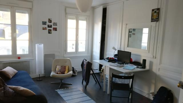 Location appartement T1 Le Havre - Photo 4