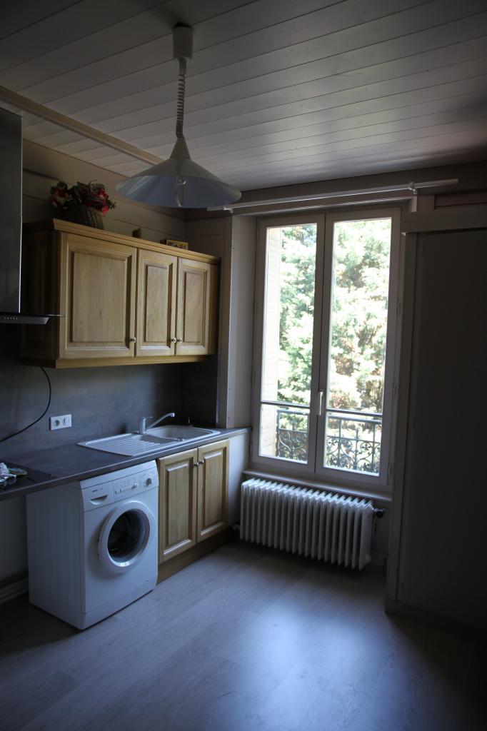 De particulier à particulier Contamines-Montjoie, appartement appartement de 26m²