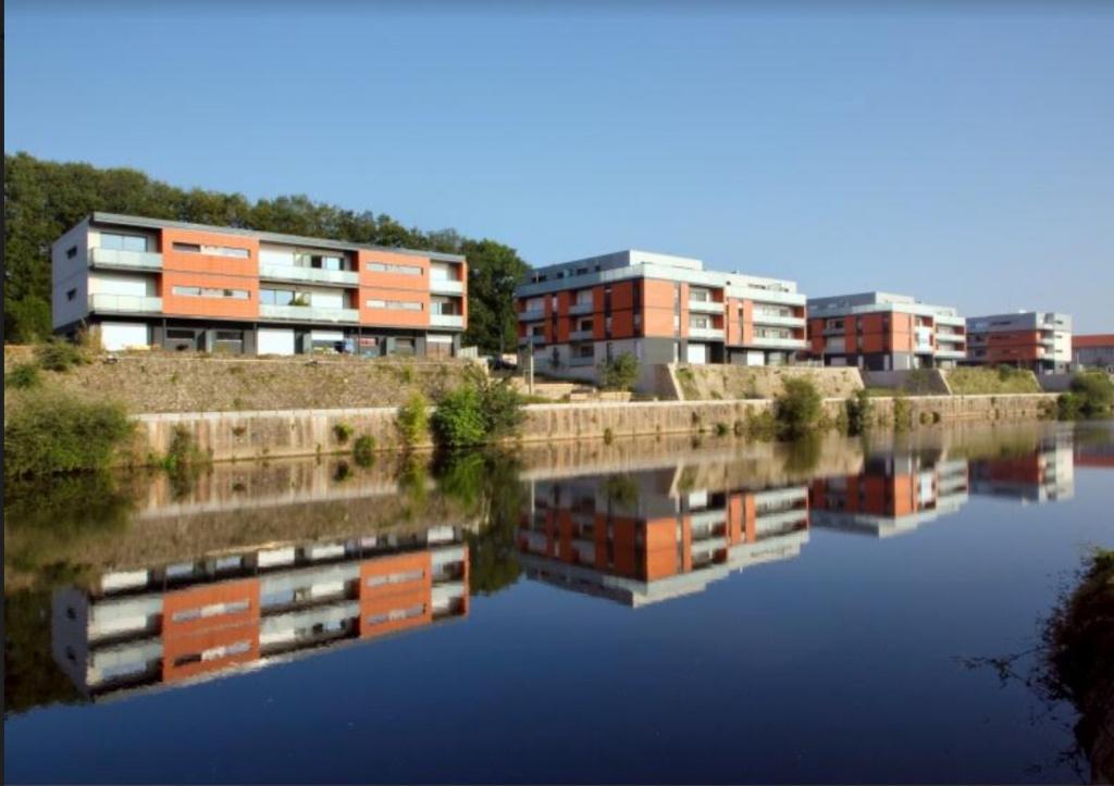 Entre particulier à Inzinzac-Lochrist, appartement, de 45m² à Inzinzac-Lochrist
