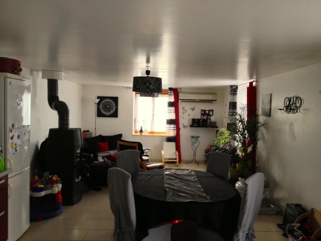 De particulier à particulier, maison, de 110m² à Brantigny