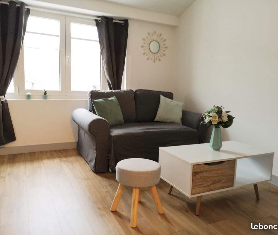 De particulier à particulier , appartement, de 27m² à Poissy