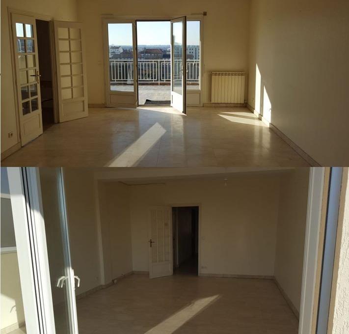 Location particulier Fontenay-sous-Bois, appartement, de 75m²