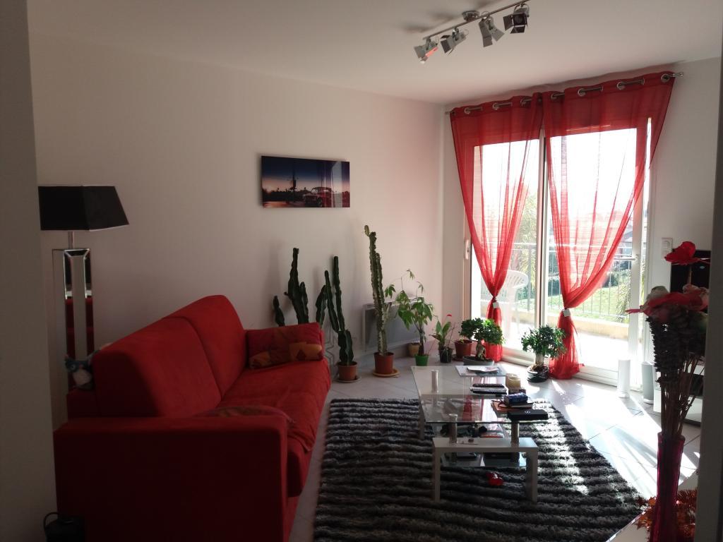 Entre particulier , appartement, de 47m² à Gattières