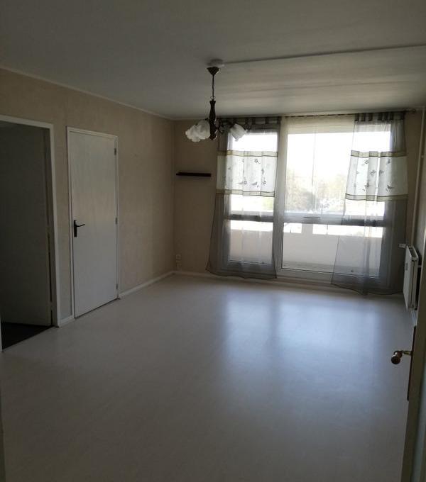Appartement particulier à Clairoix, %type de 53m²