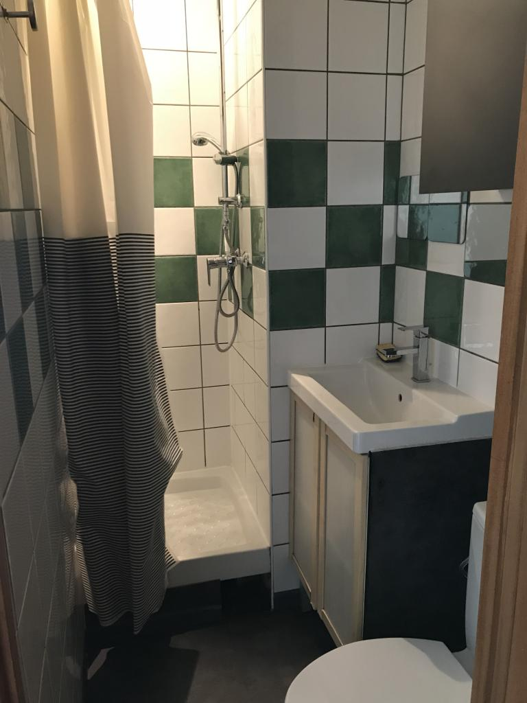 Location particulier à particulier, appartement, de 20m² à Paris 13