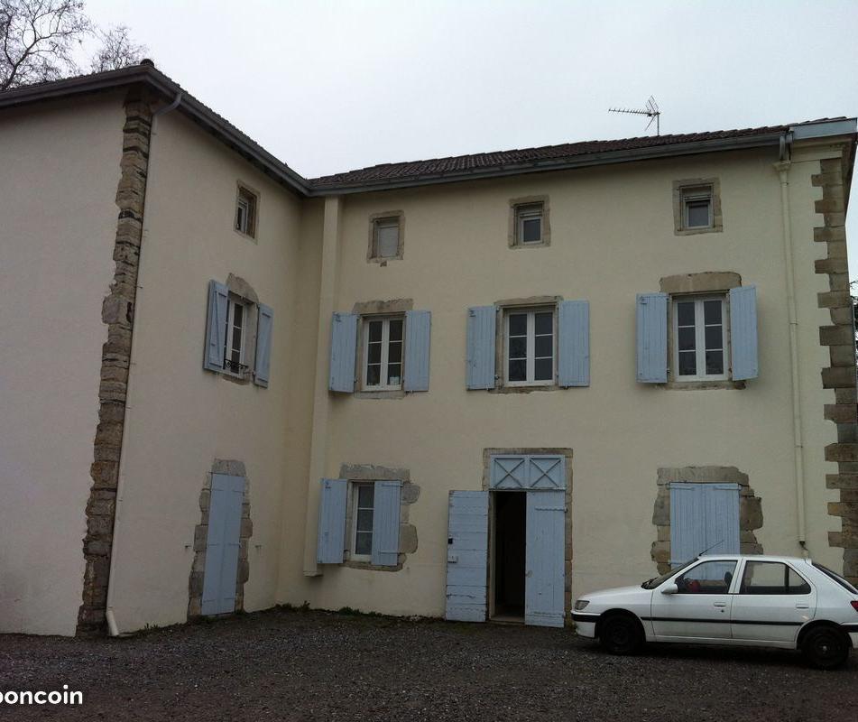 Location appartement entre particulier Saint-Lon-les-Mines, de 50m² pour ce appartement