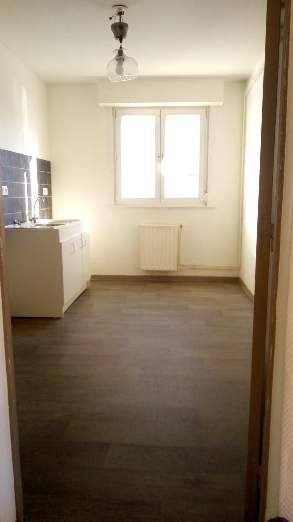 Entre particulier à Amnéville, appartement, de 49m² à Amnéville