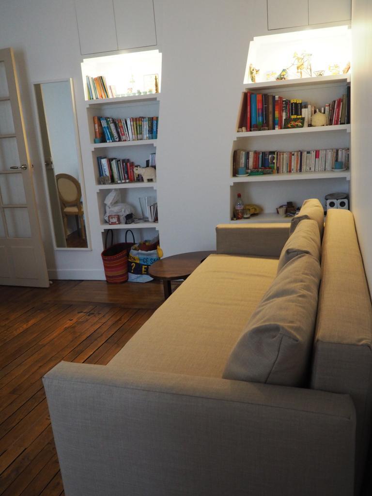 Entre particulier , appartement, de 38m² à Paris 16