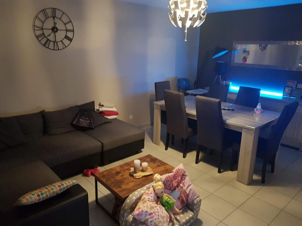 Entre particulier à Ennevelin, appartement, de 66m² à Ennevelin