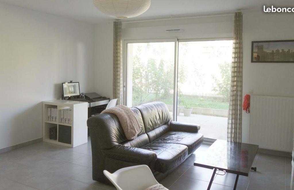 De particulier à particulier Viry, appartement appartement, 51m²