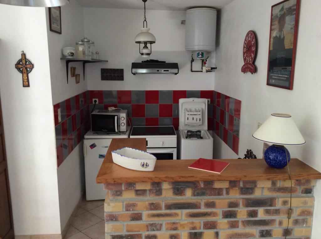 Location particulier à particulier, maison, de 60m² à Kerlaz