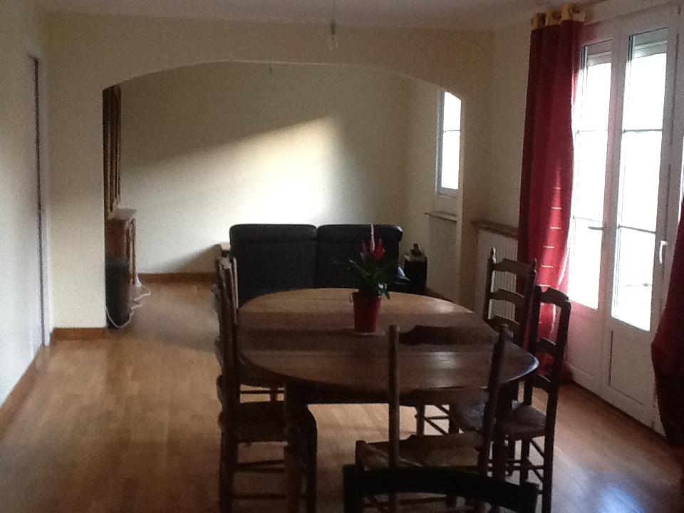 1 chambre disponible en colocation sur Clermont