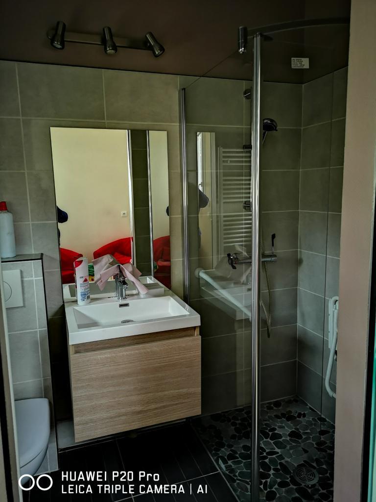 Location appartement entre particulier Villeneuve-le-Roi, de 26m² pour ce studio