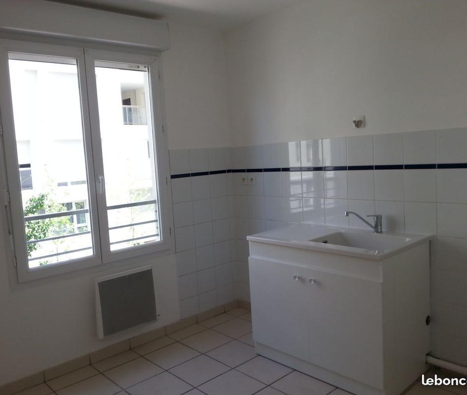 Location de particulier à particulier, appartement, de 54m² à Villeurbanne
