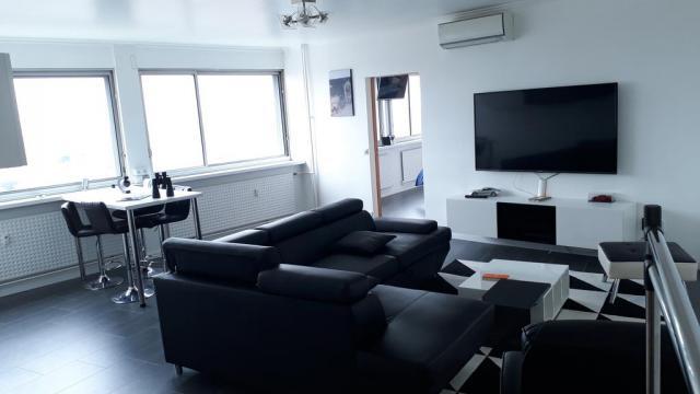 Superieur Appartement Meublé 90 M²   850 U20acMulhouse