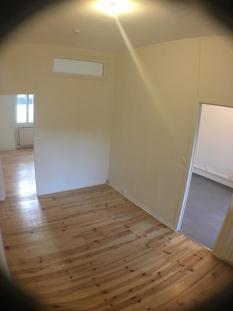 Location appartement T2 Villeurbanne - Photo 2