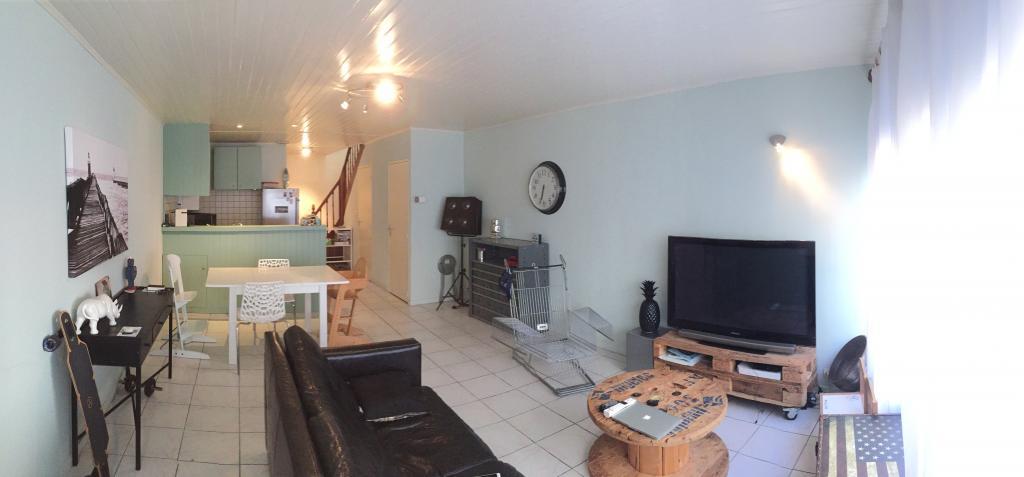 Location de particulier à particulier à Birac-sur-Trec, appartement maison de 90m²