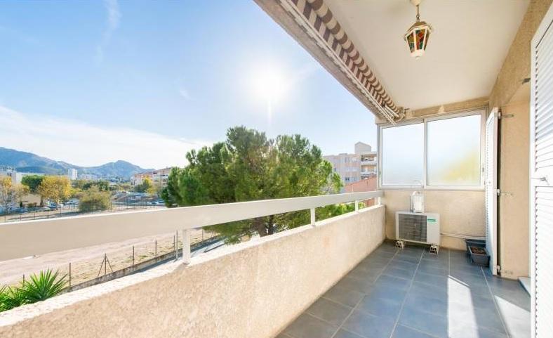 Location immobilière par particulier, Marseille 11, type appartement, 74m²
