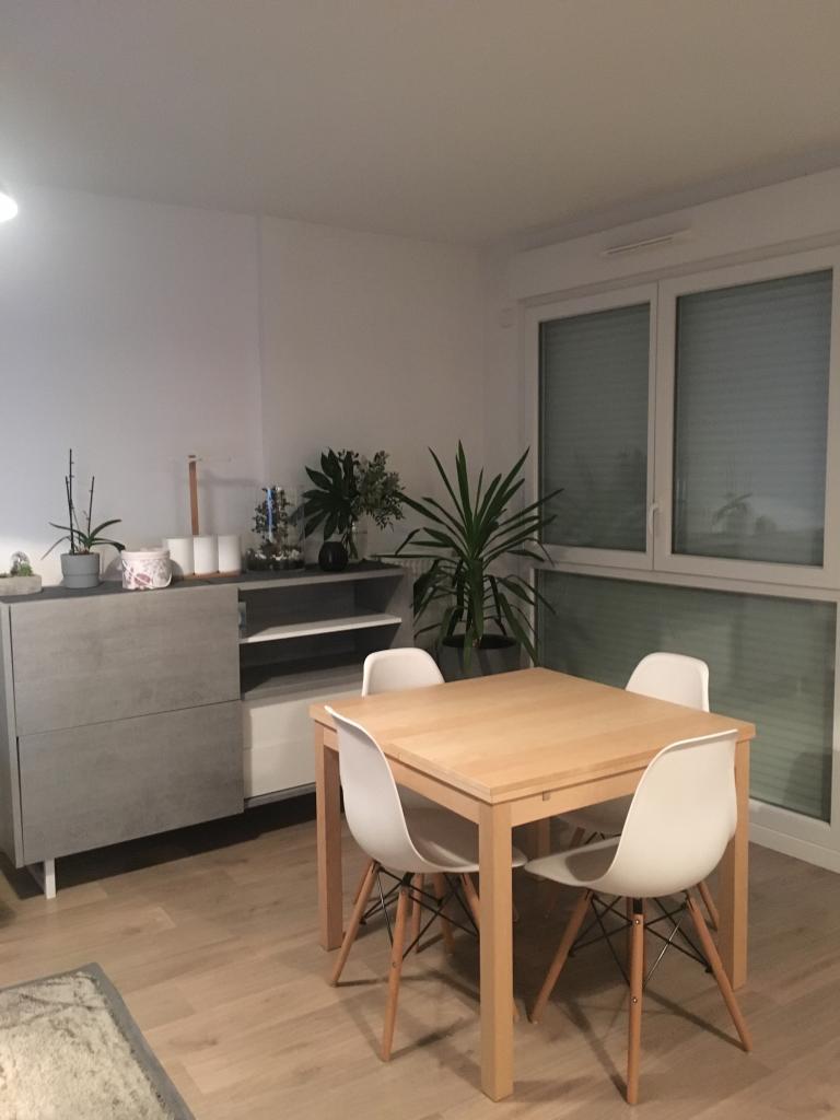 Location particulier à particulier, appartement, de 47m² à Épinay-sur-Seine