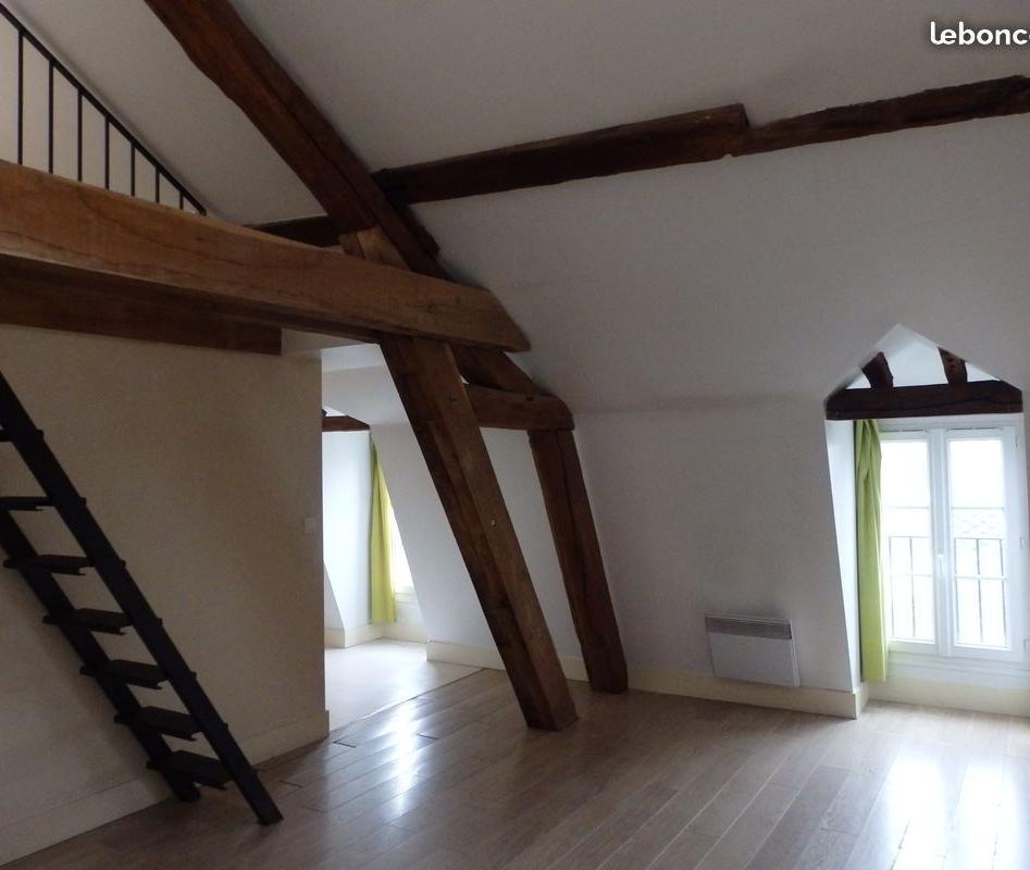 De particulier à particulier, appartement, de 32m² à Amécourt