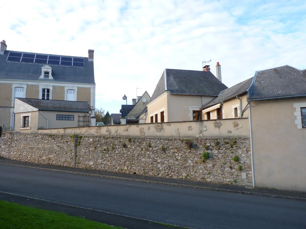 Location immobilière par particulier, Thorée-les-Pins, type maison, 80m²