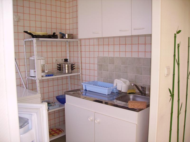 Location particulier à particulier, appartement, de 23m² à Bron