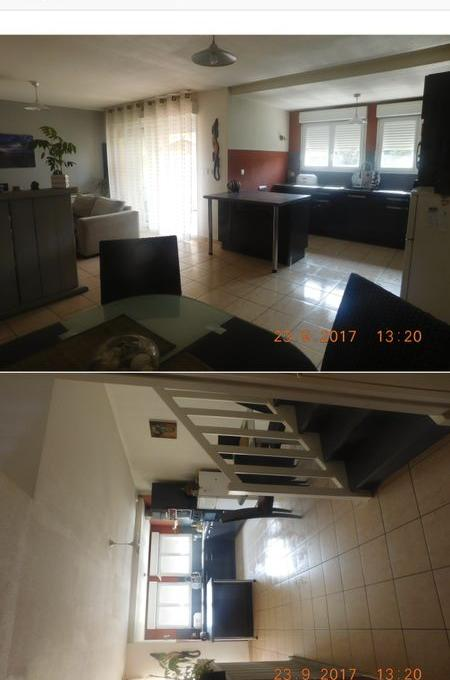 Appartement particulier à Carpentras, %type de 110m²