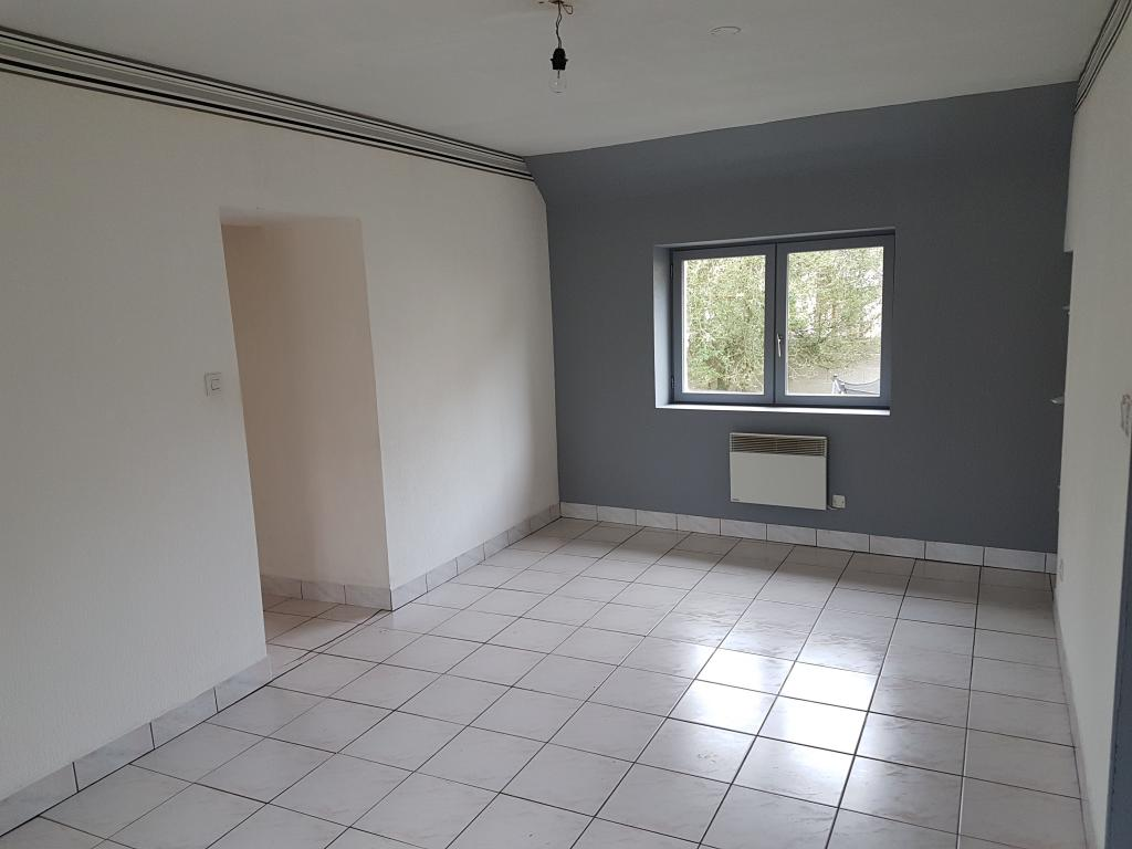 Particulier location Charmes, maison, de 46m²