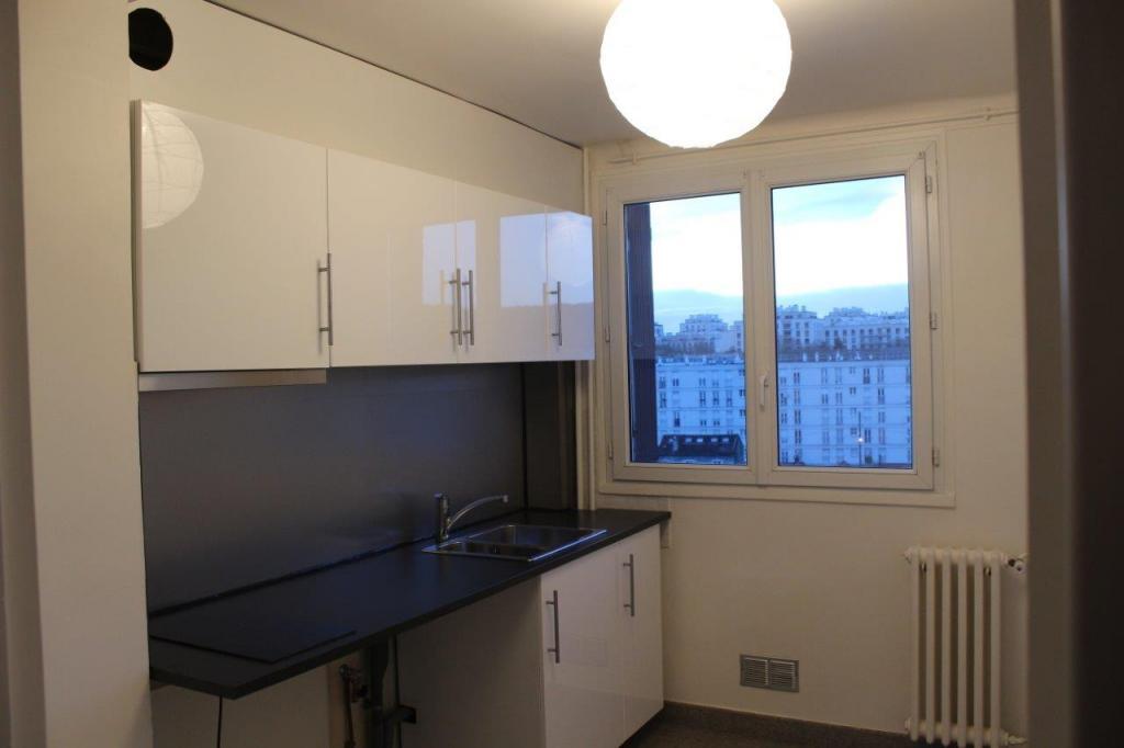 De particulier à particulier, appartement à Viroflay, 62m²