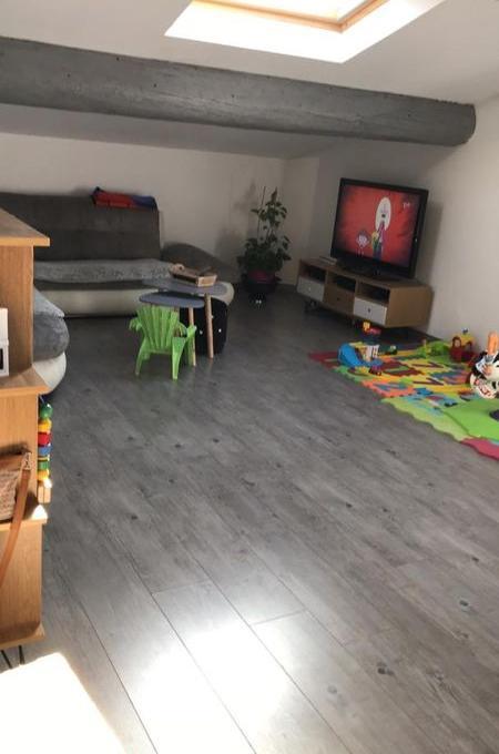 Location de particulier à particulier, appartement, de 59m² à Cournonsec