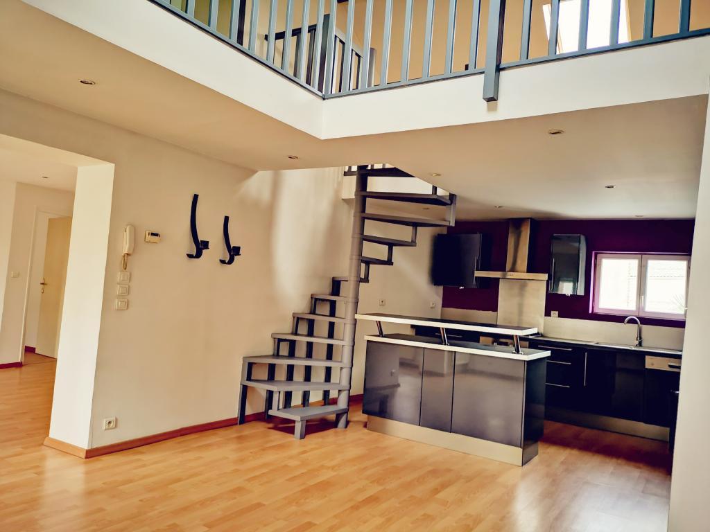 Particulier location, appartement, de 100m² à Seclin