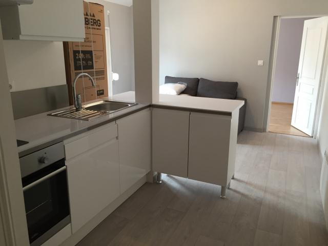 Location appartement T2 Guignicourt - Photo 1