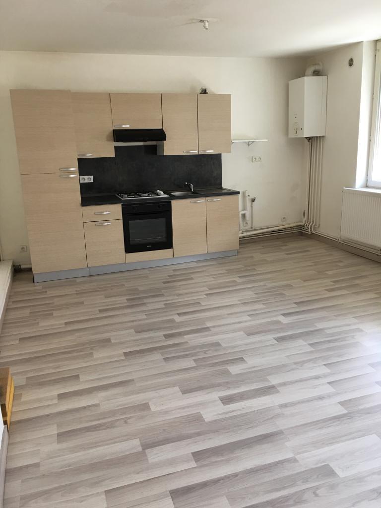 Location particulier, appartement, de 60m² à Angevillers