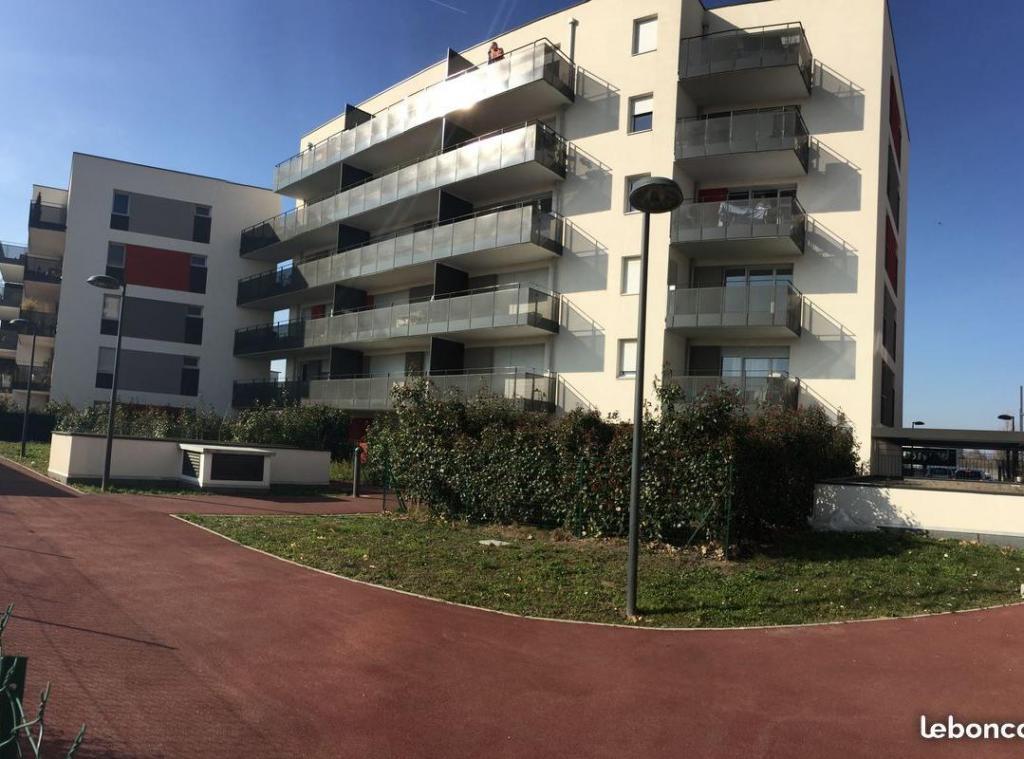 Particulier location Vaulx-en-Velin, appartement, de 63m²