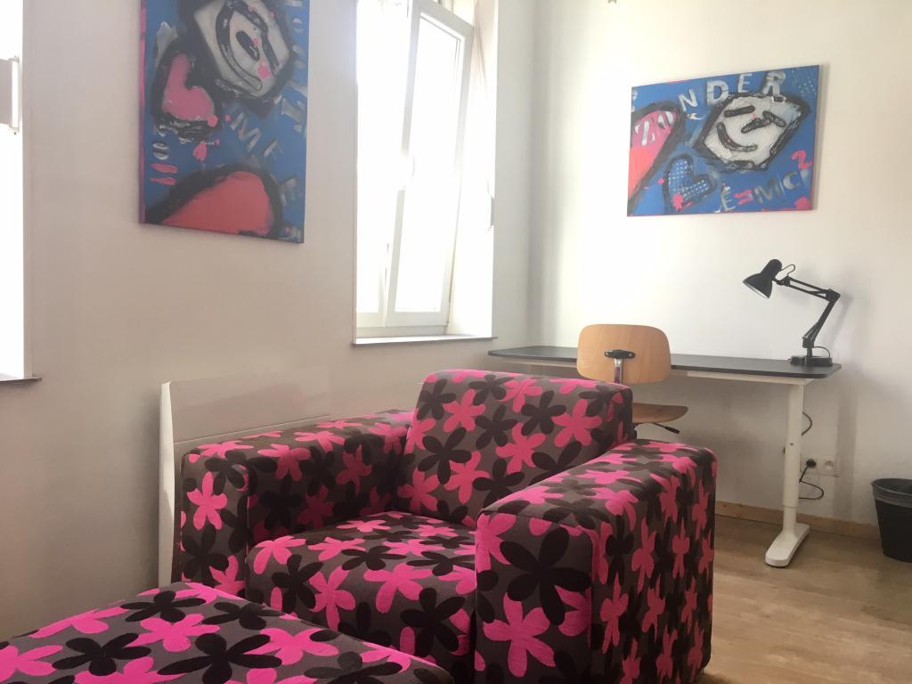1 chambre disponible en colocation sur Roubaix