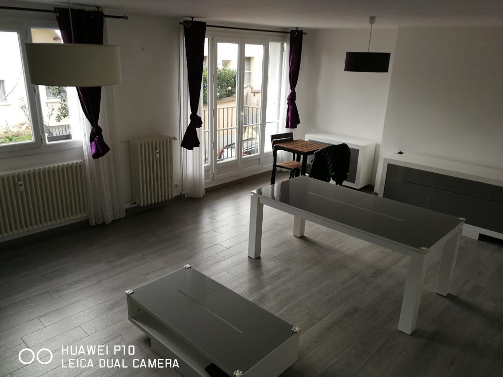 Particulier location, appartement, de 69m² à Nogent-sur-Marne