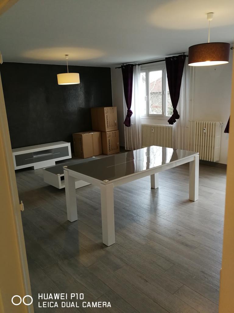 Location appartement entre particulier Nogent-sur-Marne, appartement de 69m²