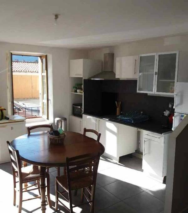 Location appartement entre particulier Montgaillard, maison de 100m²