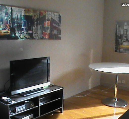 Location particulier à particulier, appartement à Seyssinet-Pariset, 70m²