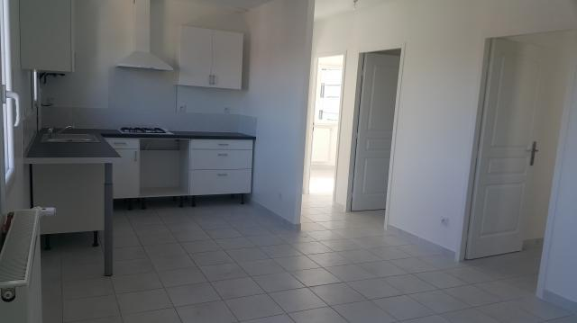 Location appartement T4 Pont de Cheruy - Photo 1