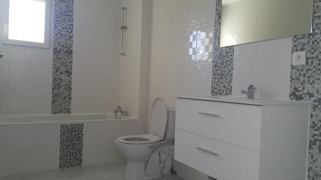 Location appartement T4 Pont de Cheruy - Photo 2