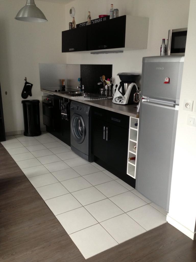 Location appartement entre particulier Bois-d'Arcy, de 53m² pour ce appartement