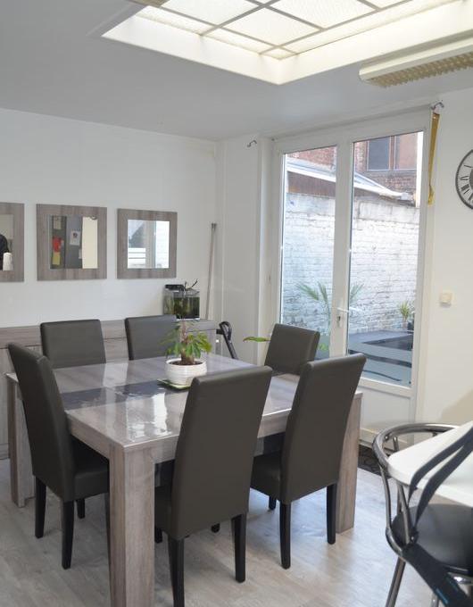 Location de particulier à particulier, appartement, de 60m² à Wallon-Cappel