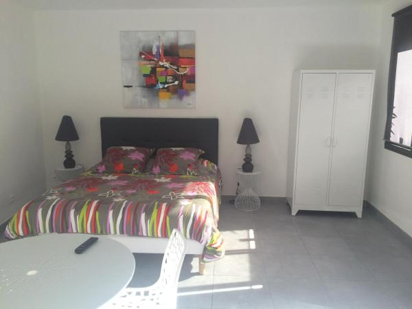 Location de particulier à particulier à Albi, appartement studio de 40m²