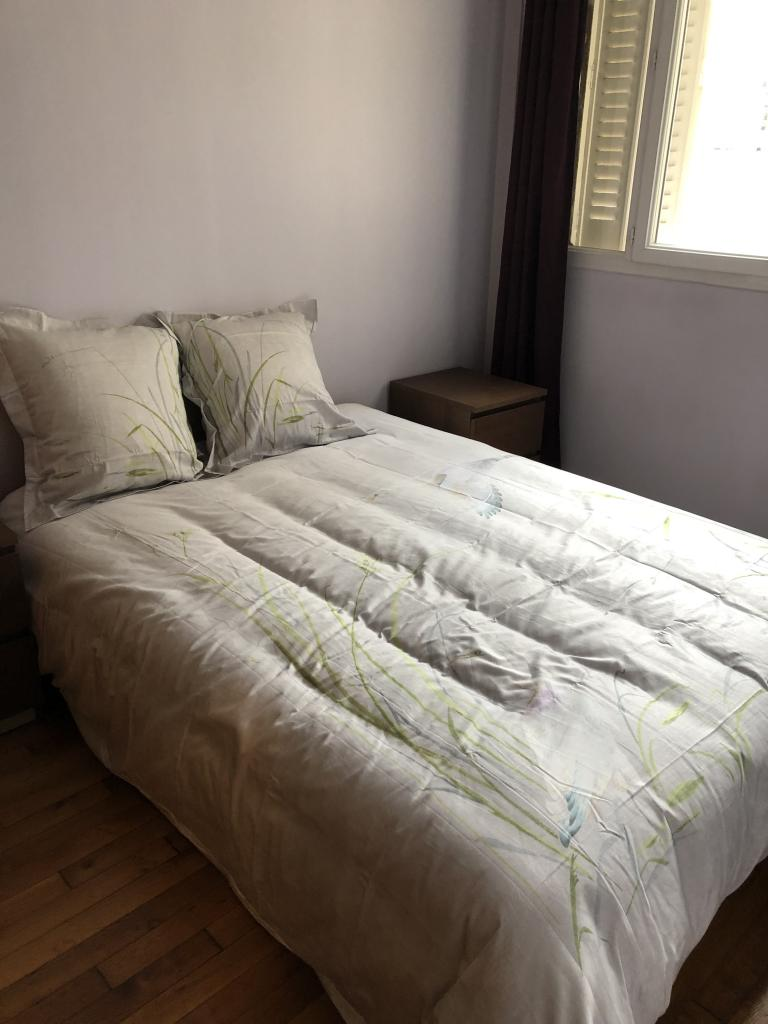 De particulier à particulier Issy-les-Moulineaux, appartement appartement, 38m²
