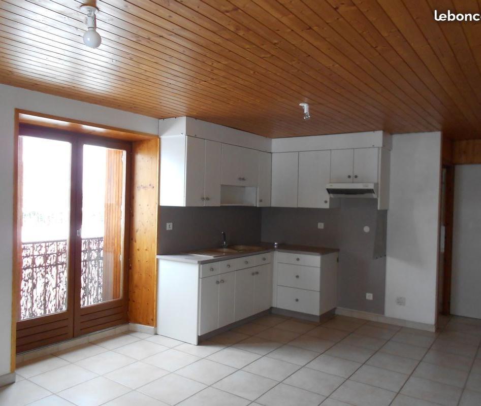 Location particulier Voglans, appartement, de 75m²