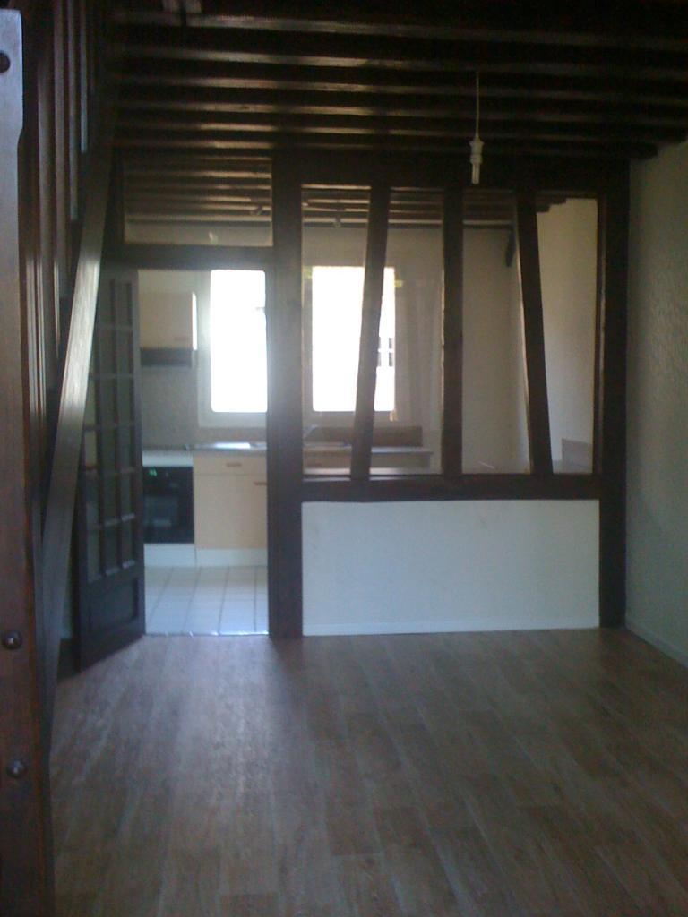 Location particulier, appartement, de 46m² à Amécourt