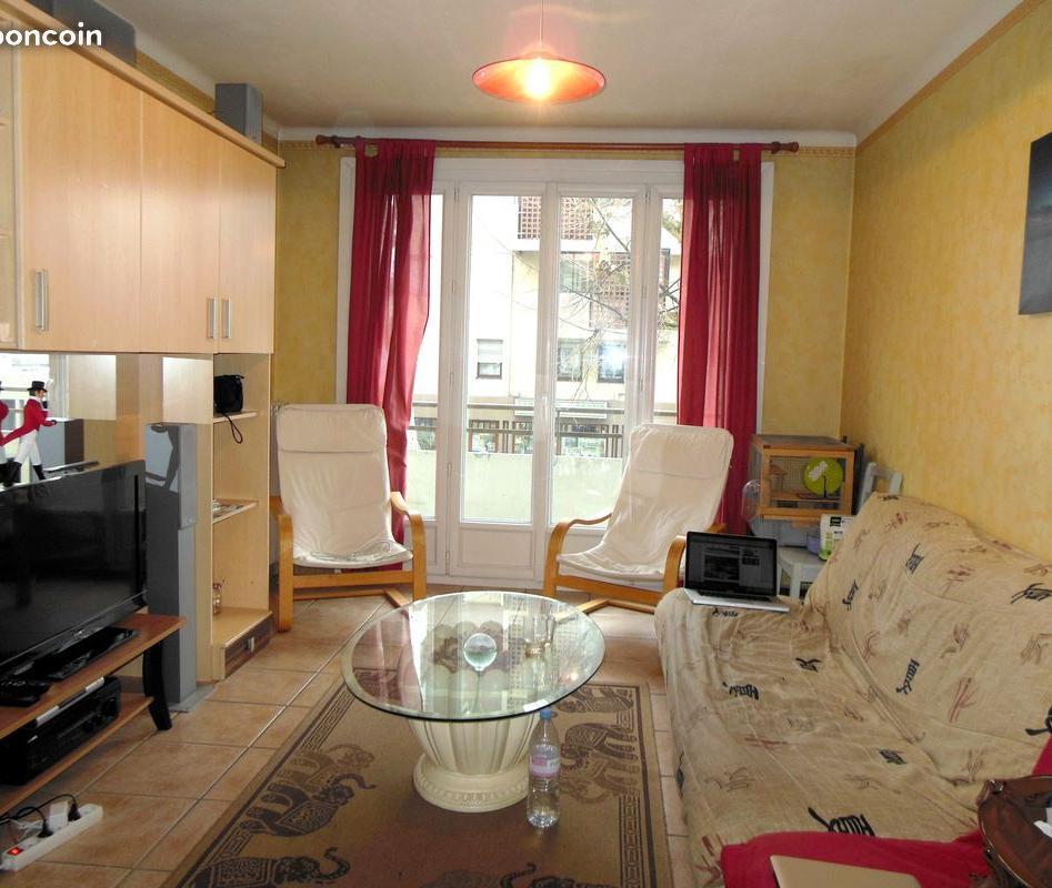 De particulier à particulier , appartement, de 61m² à Annecy